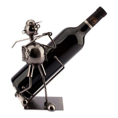 Pronto Golfer Wine Bottle Holder