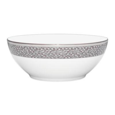 Large Round Serving Bowl
