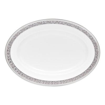 Noritake® Hubble 14-Inch Oval Platter