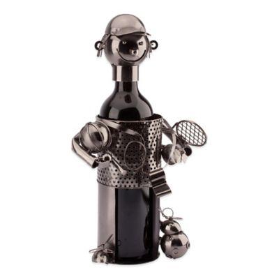 Pronto Sports Fan Wine Bottle Holder