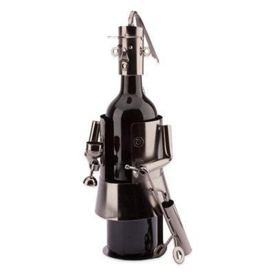 Pronto Golf Diva Wine Bottle Holder