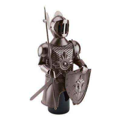 Pronto Knight Wine Bottle Holder