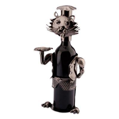 Pronto Cat Wine Bottle Holder