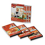 Quick Fix Meals DVDs with Robin Miller
