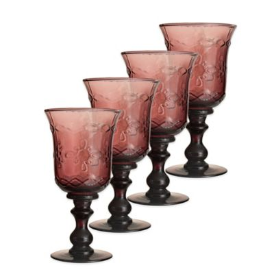 Harper Goblet (Set of 4)