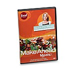 Quick Fix Meals in Make Ahead Meals DVD with Robin Miller