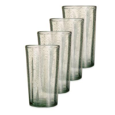 Style Setter Riley Highball Glasses (Set of 4)