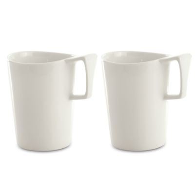 BergHOFF® Eclipse Mugs (Set of 2)