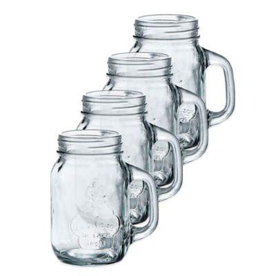 La Maison Mason Jar Mug