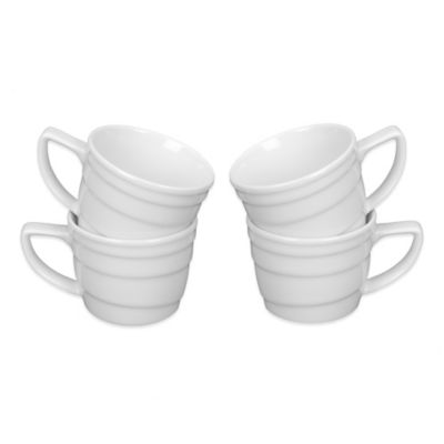 BergHOFF® Hotel Line Espresso Coffee Cups (Set of 4)