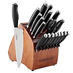 Calphalon® Contemporary 21-Piece Knife Block Set