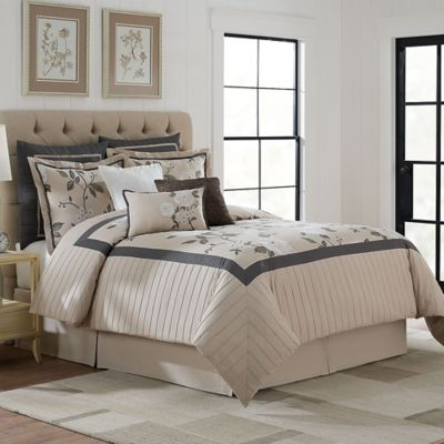 Bridge Street Gosford Full Comforter Set