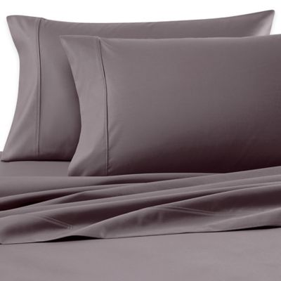 Metallic California King Sheets