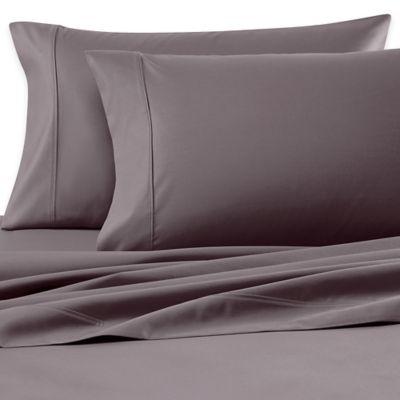 Metallic Bedding Sheet Sets