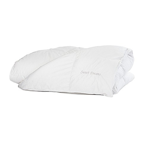 Buy The Pillow Bar 174 Sweet Dreams Embroidered 700 Fill