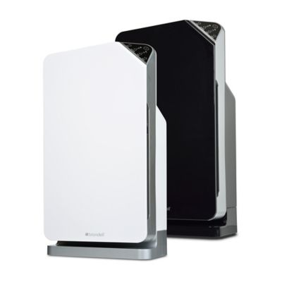 Brondell® O2+ Balance HEPA Air Purifier in Black