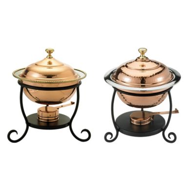 Copper Specialty Cookware