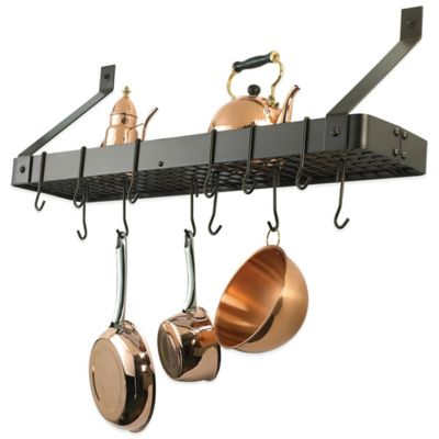 Shelf for Pots and Pans