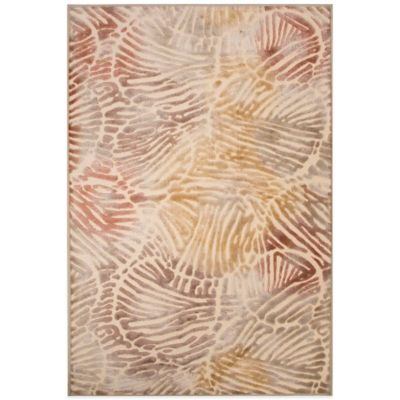 Jaipur Harper Michah 7-Foot 6-Inch x 10-Foot 10-Inch Area Rug in Multicolor