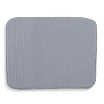 The Original™ Dish Drying Mat in Grey