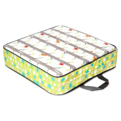 Luv Chicken™ Forest Critters Print Booster Seat