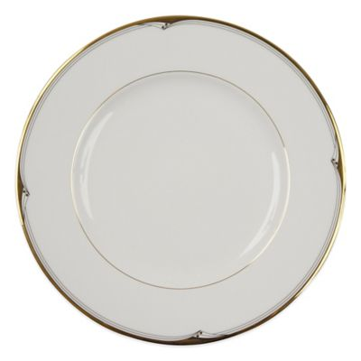 P by Prouna Ambassador Gold Charger Plate