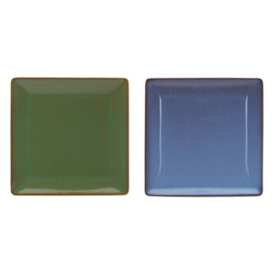 Rick Bayless by Gorham® 13-Inch Square Tray in Green