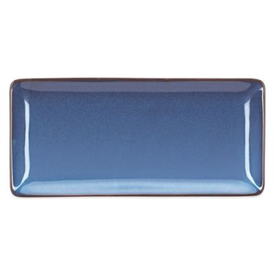 Blue Trays