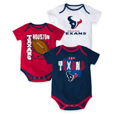 Cotton Houston Texans
