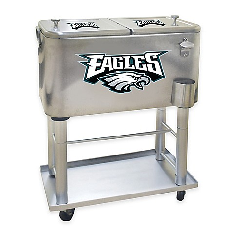 Nfl Philadelphia Eagles 60 Qt Cooler Www