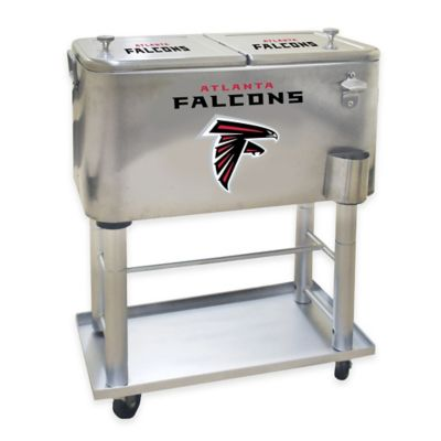 NFL Atlanta Falcons 60 qt. Cooler