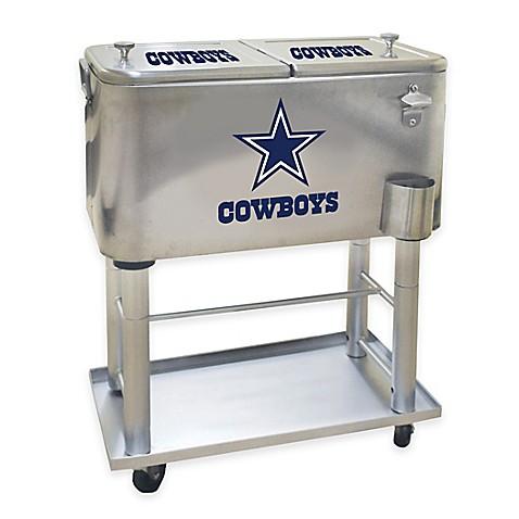 Nfl Dallas Cowboys 60 Qt Cooler Bed Bath Amp Beyond
