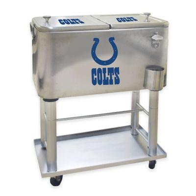 NFL Indianapolis Colts 60 qt. Cooler