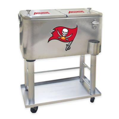 NFL Tampa Bay Buccaneers 60 qt. Cooler
