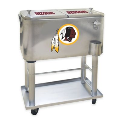 NFL Washington Redskins 60 qt. Cooler