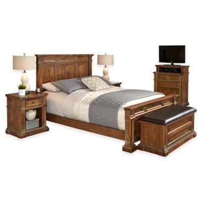 King Bed Bedroom Furniture
