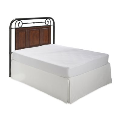 Home Styles Richmond Hill King/California King Headboard in Cognac