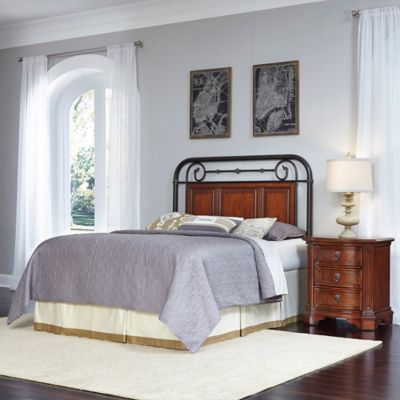 Cognac Bedroom Sets