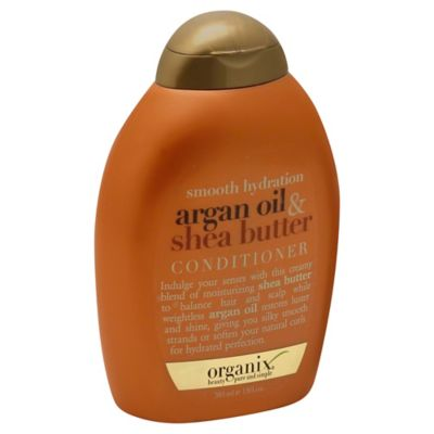 OGX® 13 oz. Smooth Hydration Argan Oil & Shea Butter Conditioner