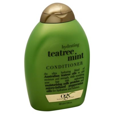 Sulfate Free Hydrating Conditioner