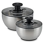 OXO Good Grips® Steel Salad Spinner