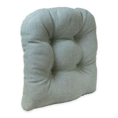Klear Vu Universal Saturn Gripper® Chair Pad in Celadon