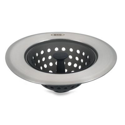 Oxo Good Grips® Silicone Sink Strainer