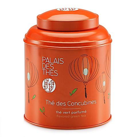 Buy Palais Des Th 233 S Th 233 Des Concubines Flavored Green