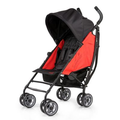 Summer Infant® 3D Flip Convenience Stroller in Re-Run