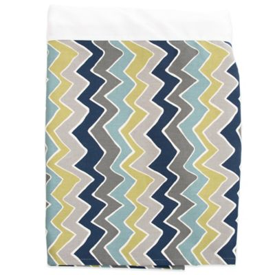 Glenna Jean Uptown Traffic Full Bed Skirt