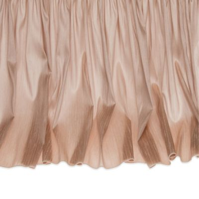 Glenna Jean Paris Twin Bed Skirt