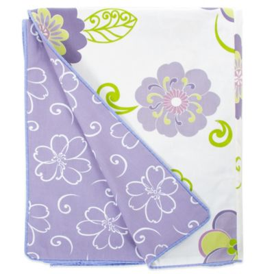 Lavender Cotton Duvet Covers