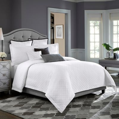 Wamsutta® Beekman Full/Queen Duvet Cover