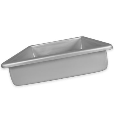 Fat Daddio's ProSeries 8-Inch Square Cake Pan